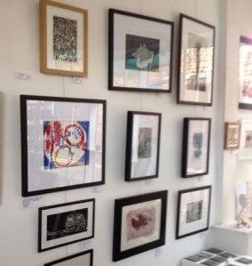 The Art Nest Gallery