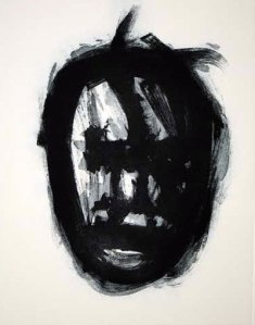 nothingness, etching, 2013