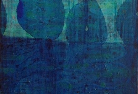 seaweed underwater (50 x 40cm)
