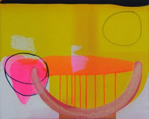 Heat 2 (60 x 48cm)